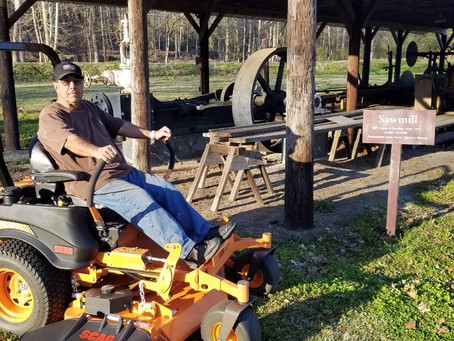 Cawaco RC&D funding provides much-needed park equipment