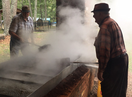 Park's 2020 Fall Festival Canceled But Monthly Pancake Breakfasts Will Continue