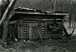 Outbuilding in Harpersville, AL