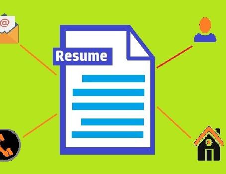 Resume/ CV Parser (Summarization Using NLP)
