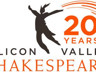 Silicon Valley Shakespeare