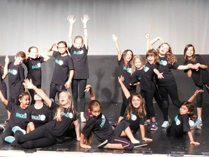 Featured Theatre: Stage Kids California