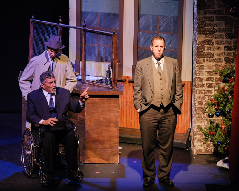 email_LH_Wonderful Life 2016 Publicity Photo #4