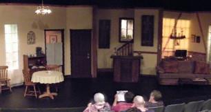 Chautauqua Playhouse