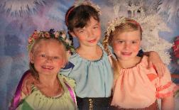 Stars of Tomorrow Children's Theater
