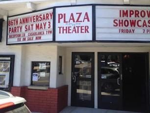 Plaza Playhouse Theater