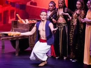 Temecula Performing Arts Company (T.P.A.C.)