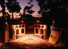 California Community Theatre: A Timeline