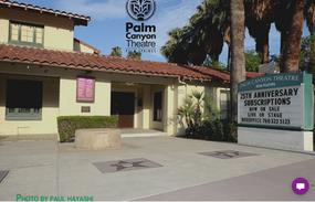 Palm Canyon Theatre