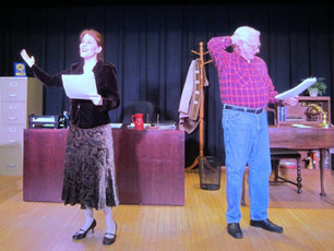 CAST Players Community Theater