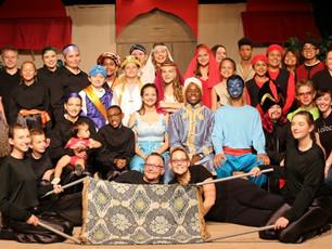 Grant Funding in California Community Theatre