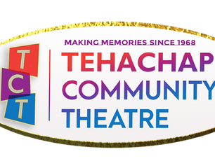 Tehachapi Community Theater