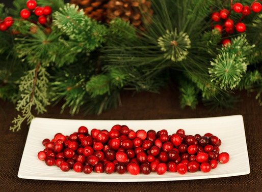 How to Have a Healthy, Happy Christmas