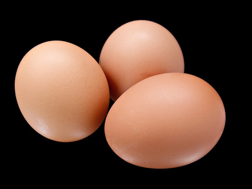 How Healthy are Your Eggs?