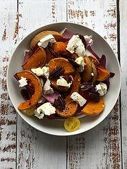 perfect autumn salad.JPG