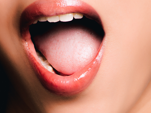 Why your oral health is important when you're ttc