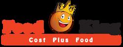 Food King logo