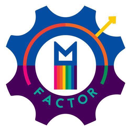mfactor logo