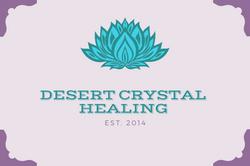 desert crystal