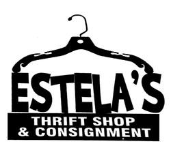 estelas thrift store