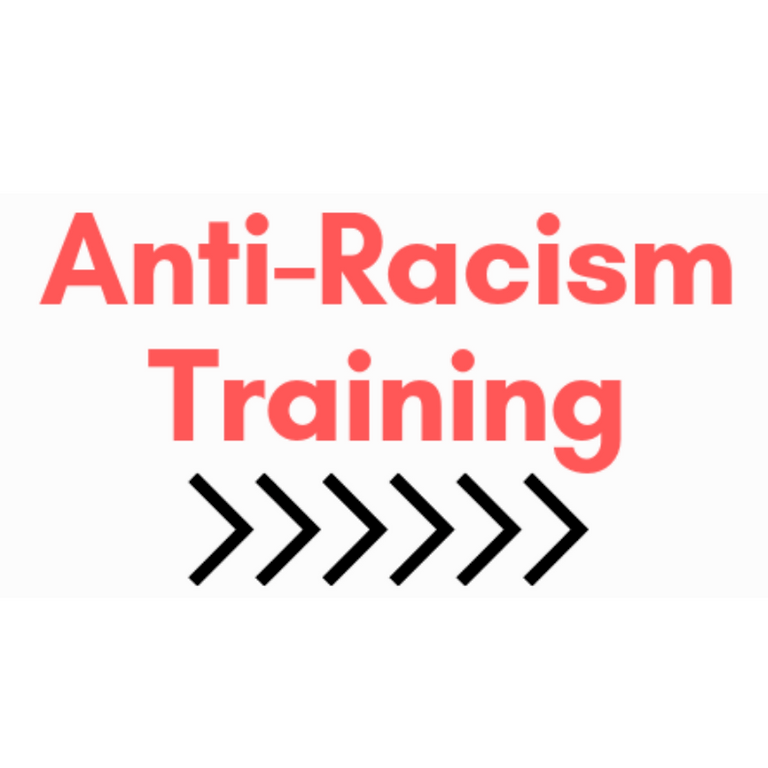 Anti-Racism Training Community Access