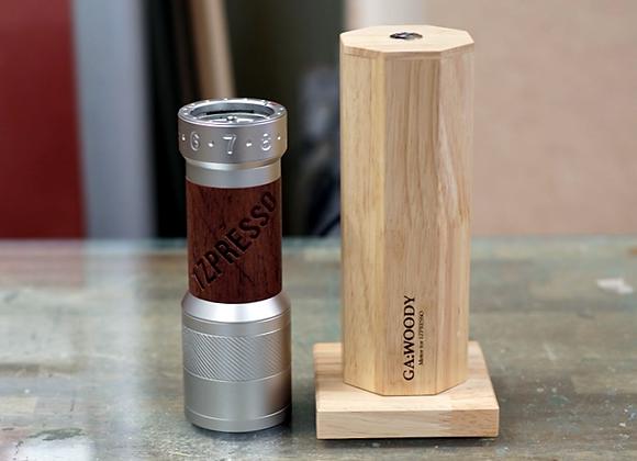 GAWOODY Motor Kit for 1Zpresso (Rubberwood)