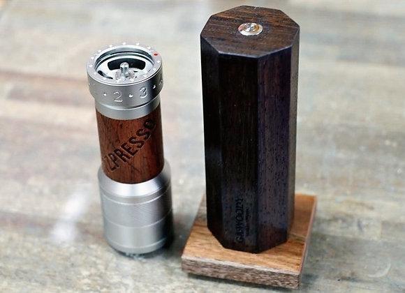 GAWOODY Motor Kit for 1Zpresso (Wengewood)