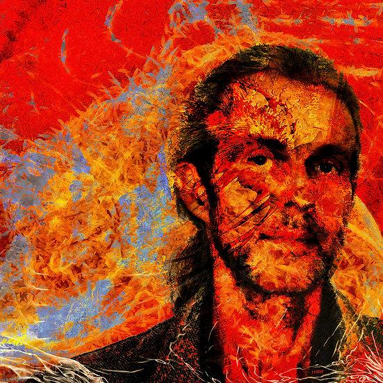«Портрет Ивана Суворова»
