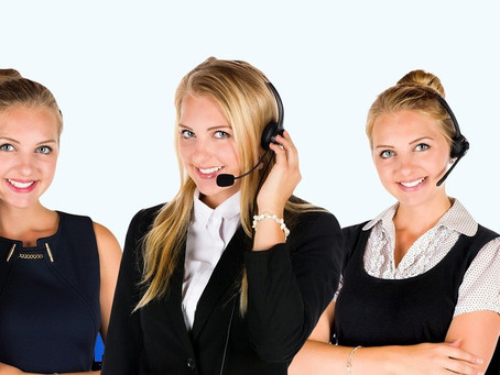 5 reasons why outsourcing a call center is important