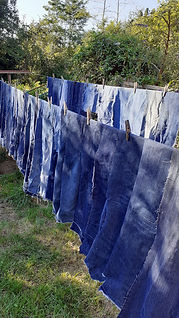 jeans drying Zihna mode éthique.jpg