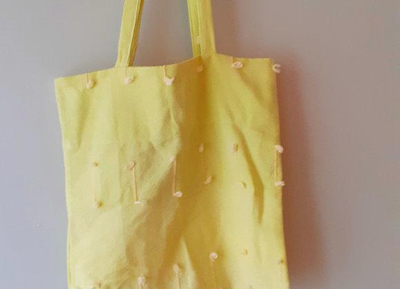Sac Shopping en coton
