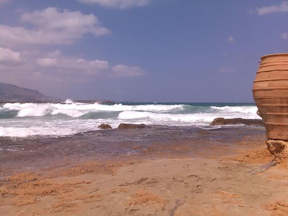 sea Crete