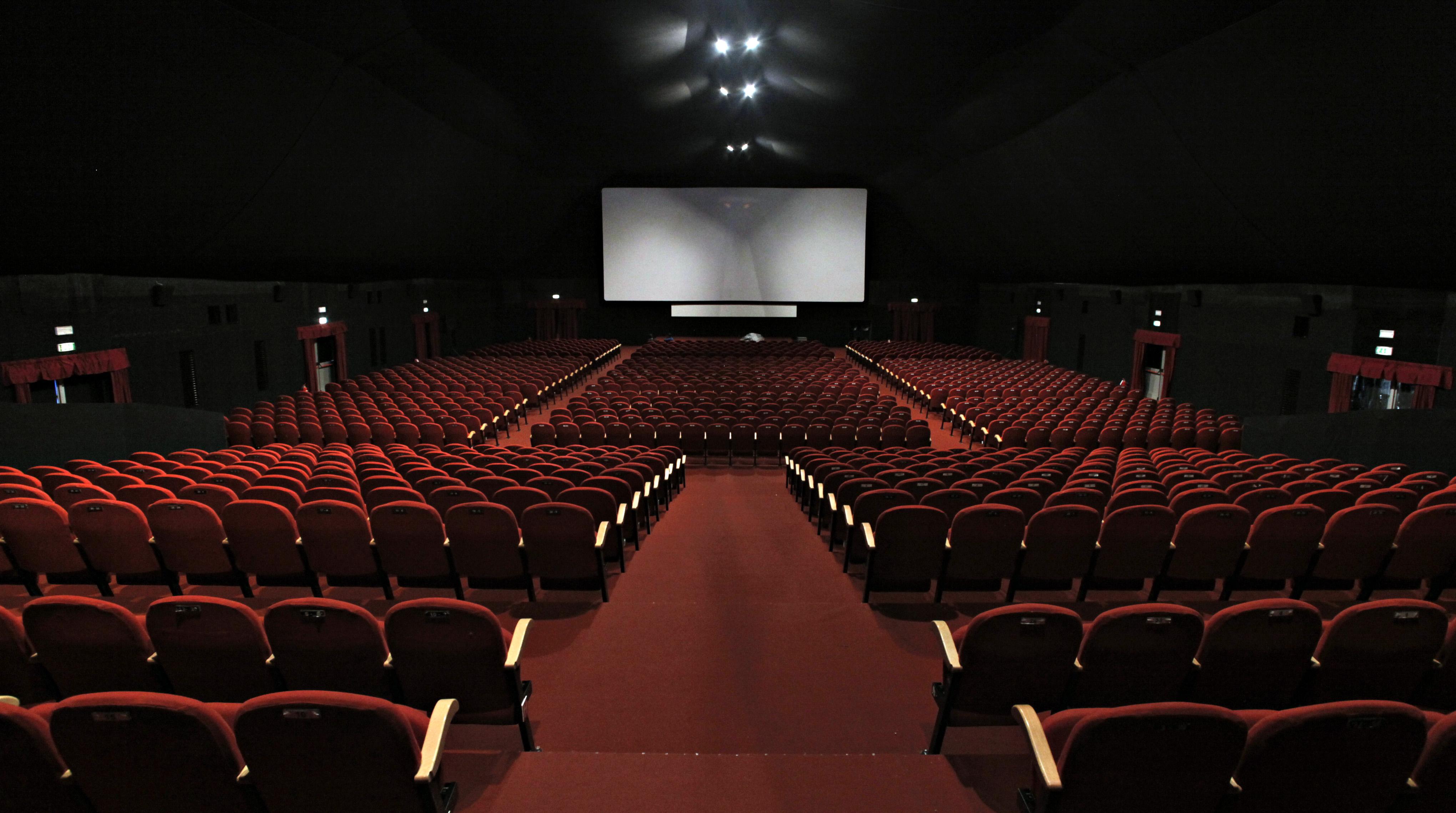 has cinema lost its magic ktsnewsknight