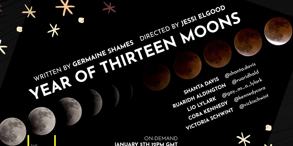 Year of Thirteen Moons