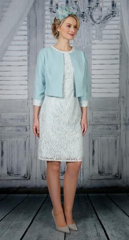 Dress and Jacket 1045