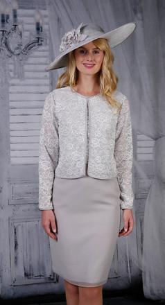 Jacket style 1011
