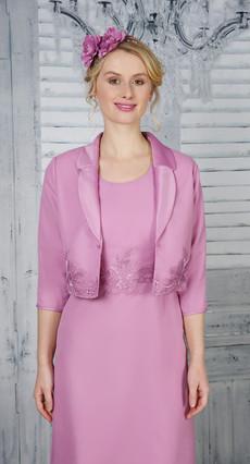 Dress and Jacket 1048
