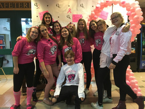 Pink day !!
