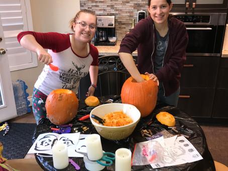 How to make a good pumpkin