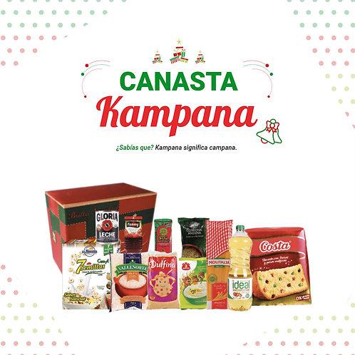 Canasta Kampana