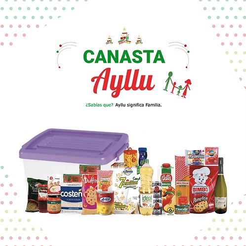 Canasta Ayllu