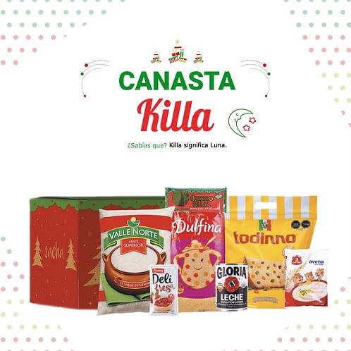 Canasta Killa