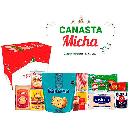 Canasta Micha