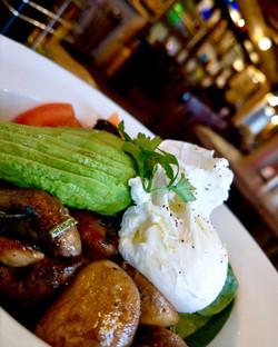 Eggs Breakfast