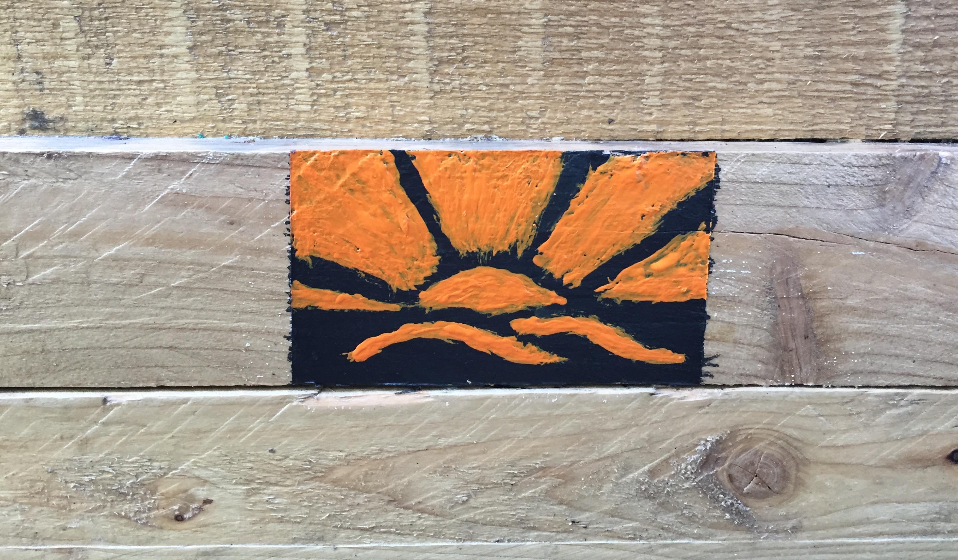 sunny hill cafe logo
