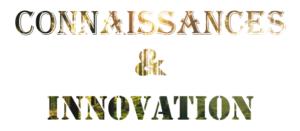L'innovation au service d'un avenir meilleur
