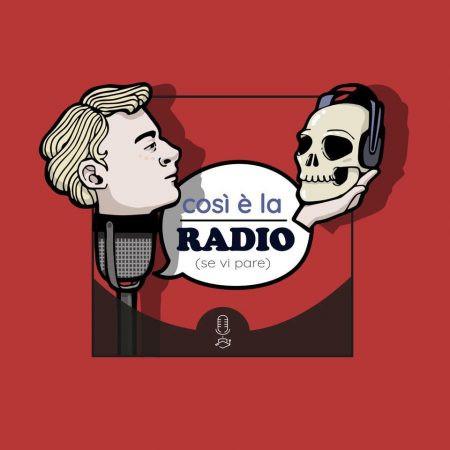 Ho iniziato a collaborare con la radio!