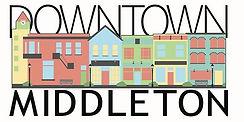 Downtown Middleton logo smaller version.