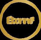 logotipo étonné