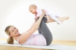 Программа восстановление после беременности
